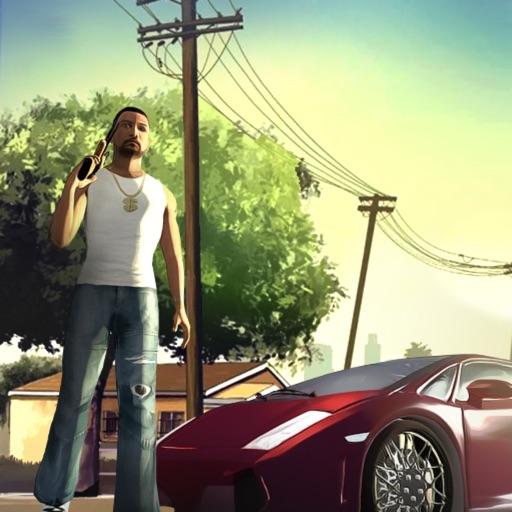 Theft Crime City Gangster 3D