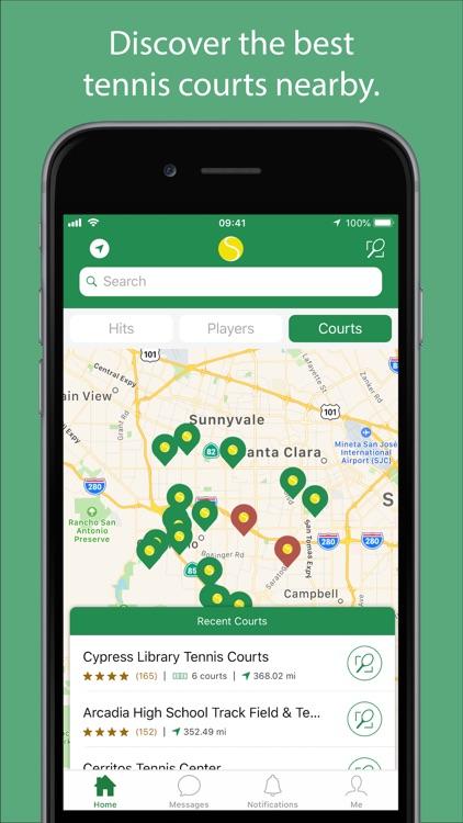 Swing Tennis Tracker screenshot-3
