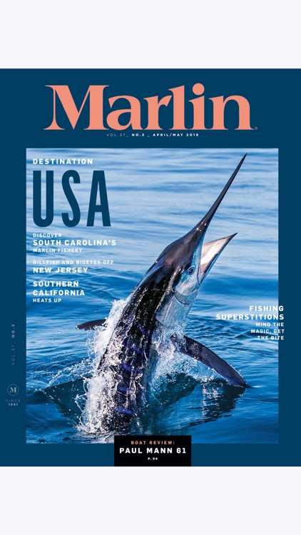 Marlin Mag