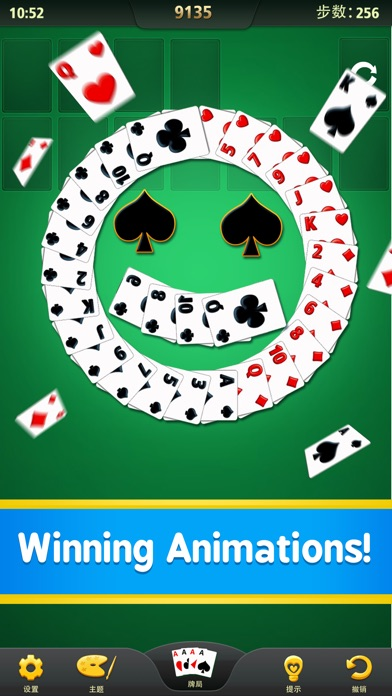 Solitaire Mania - Classic Card-2