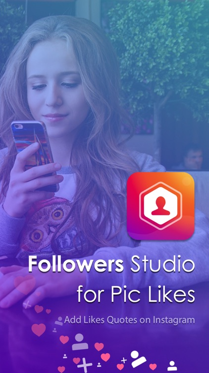Followers Studio for Pic Likes
