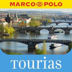 TOURIAS - Prague