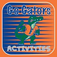 Codes for Go Gators® Activities Hack