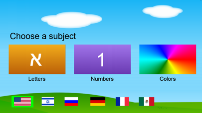 Hebrew Letters Numbers Colors på PC