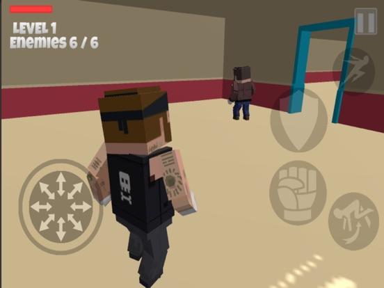 Punk Rage screenshot 3