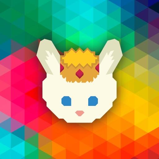 King Rabbit — Find Gold, Rescue Bunnies