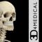 App Icon for Skeleton System Pro III-iPhone App in Denmark IOS App Store