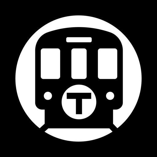 Boston T Map - MBTA subway map