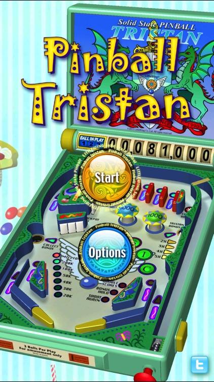 Pinball Tristan
