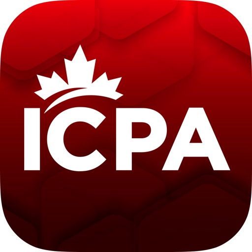 ICPA Montréal Conference 2018 icon