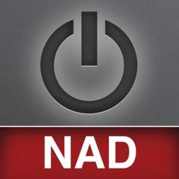 NAD A/V Remote