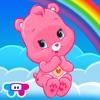 ケアベアの虹色プレイタイム - iPhoneアプリ