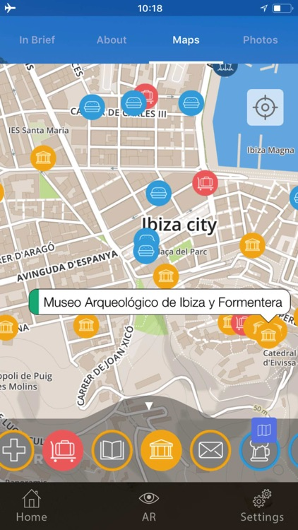 Ibiza Travel Guide Offline screenshot-4