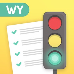 Wyoming DMV - WY Permit test