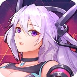 兵器少女-美少女战术RPG手游