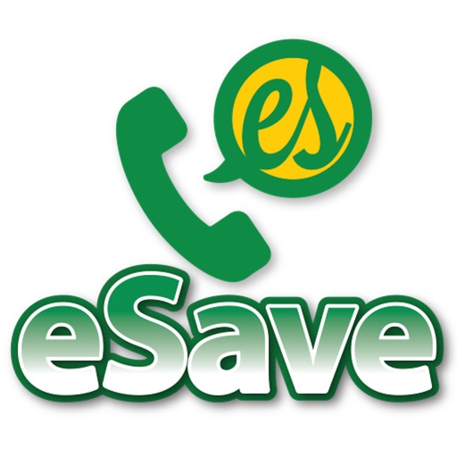 Download eSave Dialer free for iPhone, iPod and iPad