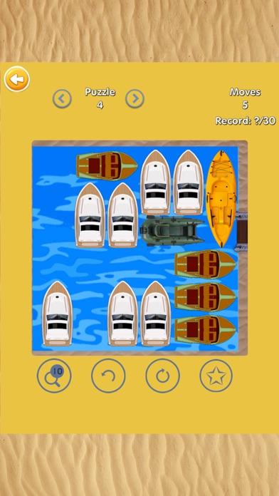 !Traffic Ahead - Ship Unblock screenshot 1