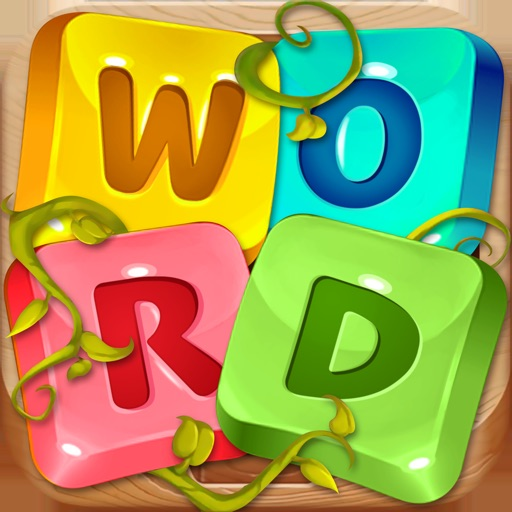 Words Links - Brain Puzzles