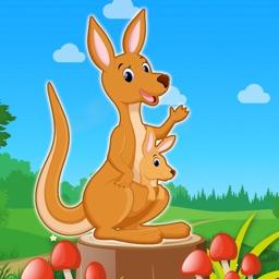 Kangaroo Jump Challenge