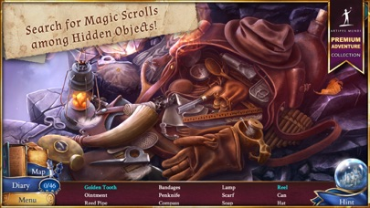 点击获取Chronicles of Magic