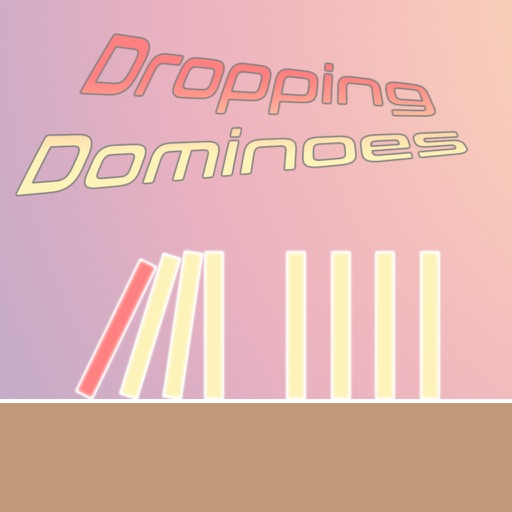 Dropping Dominoes