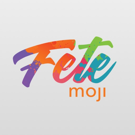 FETEmoji Stickers