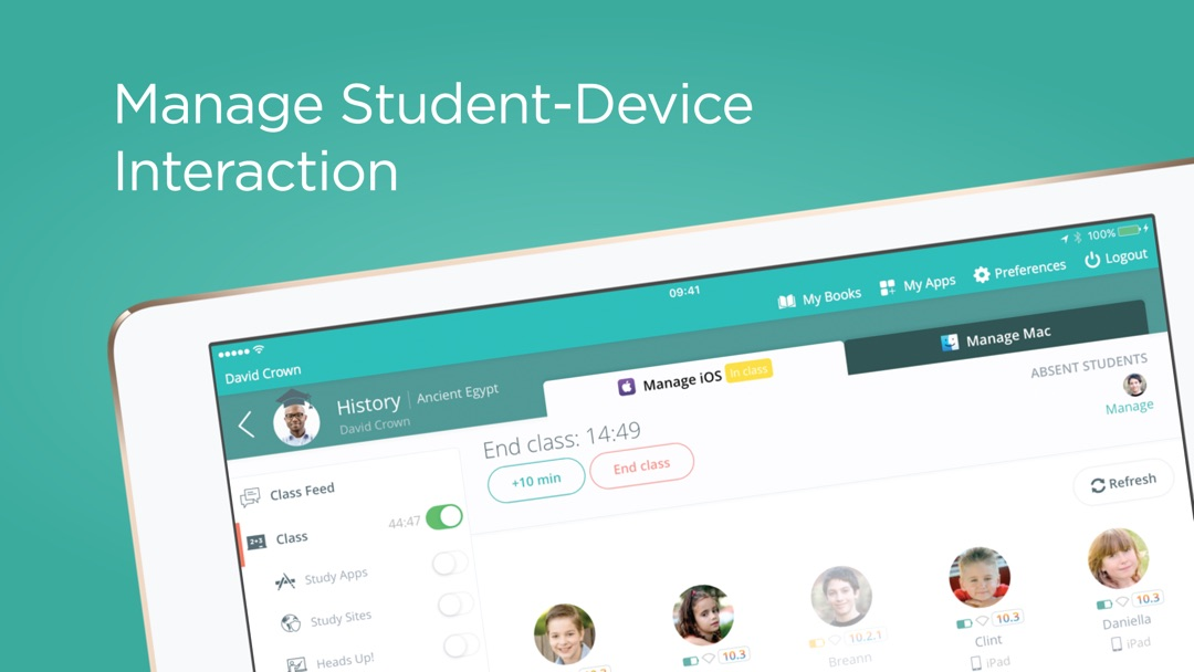 3 Minutes to Hack Mosyle Manager MDM for Schools - Unlimited