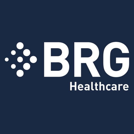 BRG Events icon