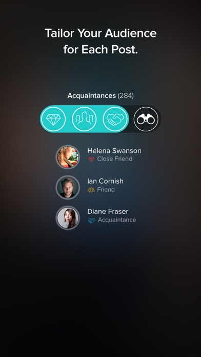 Vero - True Social screenshot four