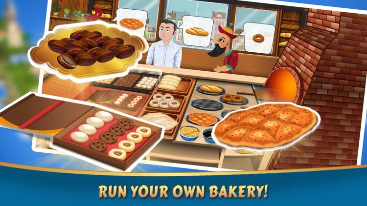 Kebab World - Cooking Game screenshot-4