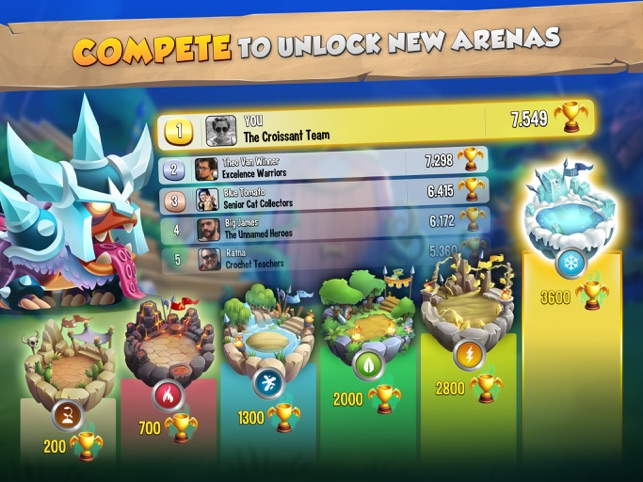 cach hack game dragon city tren iphone