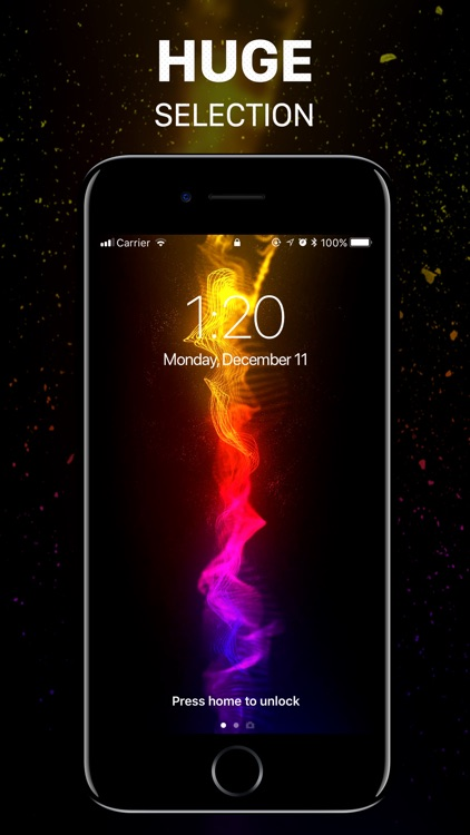 Live Wallpaper⁺ screenshot-4