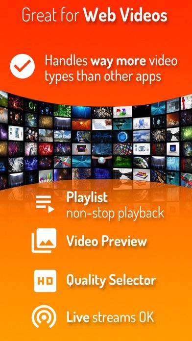 download iWebTV: Cast Web Videos to TV apps 1
