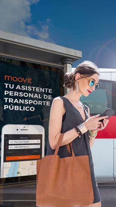 download Moovit: Transporte Público apps 1