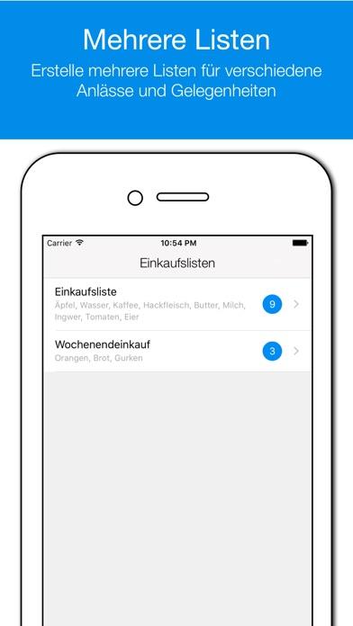 Gratis Einkaufsliste-App – die besten Planer-Apps für iOS und ...