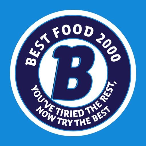 Best Food 2000
