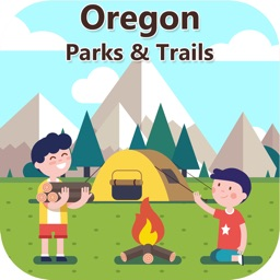 Great Oregon - Camps & Trails