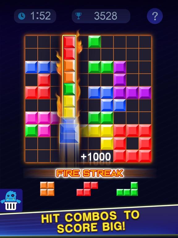Block Blitz: Skillz Puzzle Fun-ipad-1