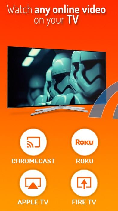 download iWebTV: Cast Web Videos to TV apps 3