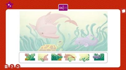 El delfín Sinfín screenshot 4