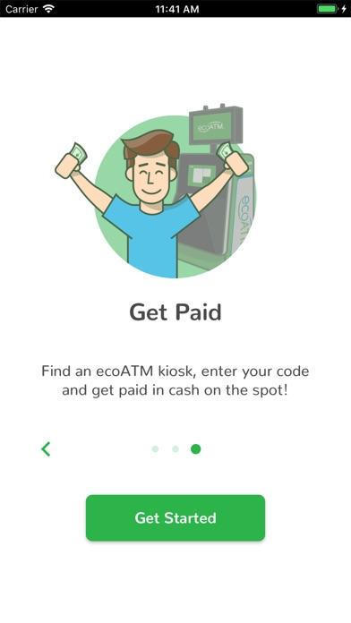 ecoATM - AppRecs