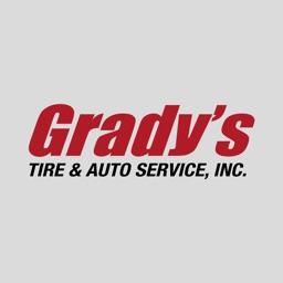 Grady's Tire and Auto