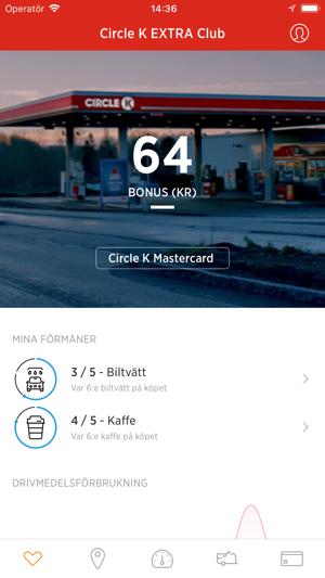 circle k strängnäs