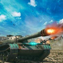 Tank Titans - Terror Attack