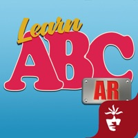 Codes for Learn ABC AR Hack