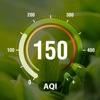 Air quality -AQI PM2.5 Checker - iPhoneアプリ