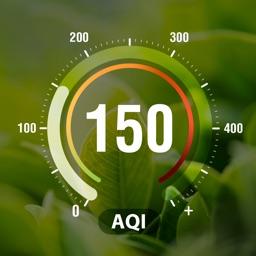 Air quality -AQI PM2.5 Checker