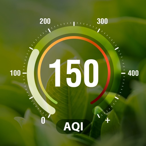 Air quality -AQI PM2.5 Checker