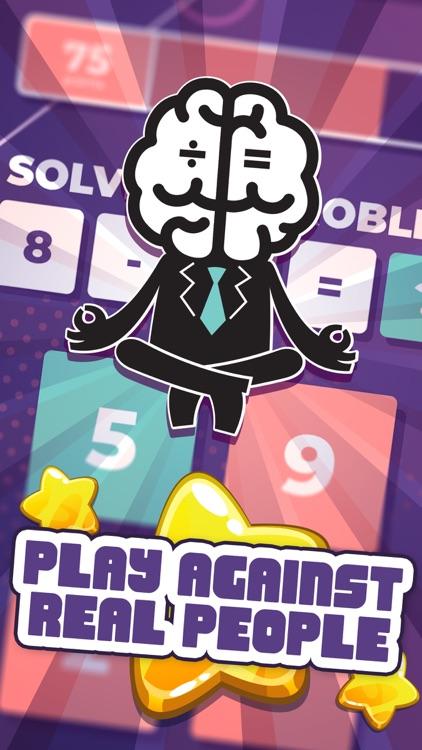 Math Guru - Win Real Money! screenshot-4