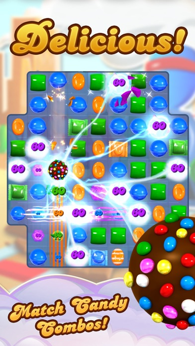 Download Candy Crush Saga for Pc